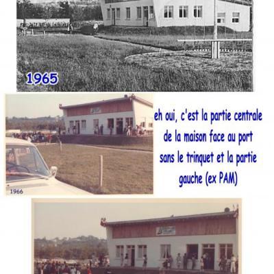 Histoire du port