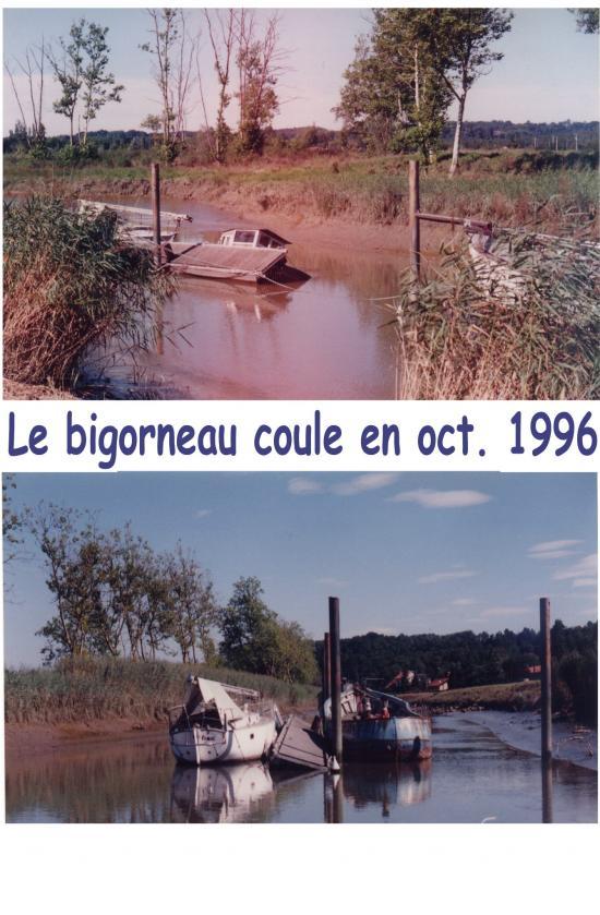 Bigorneau 96
