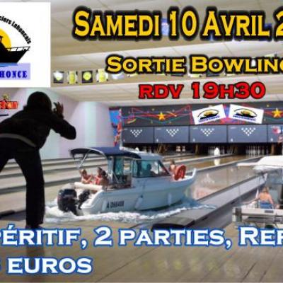 Affiches sorties