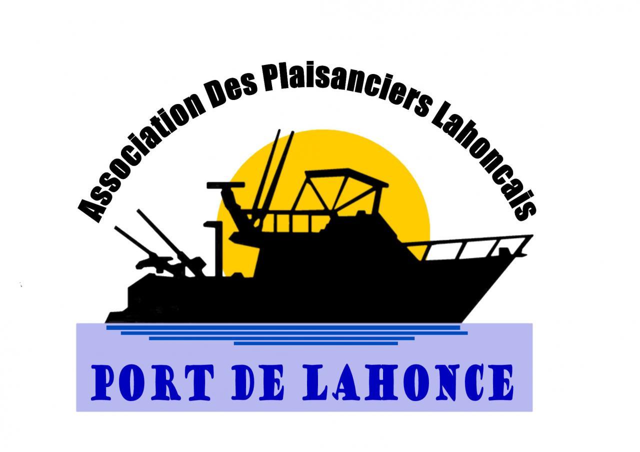 ASSOCIATION DES PLAISANCIERS LAHONCAIS